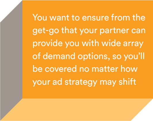 What is ad mediation? Ad mediation helps you manage your ad monetization strategy as it shifts