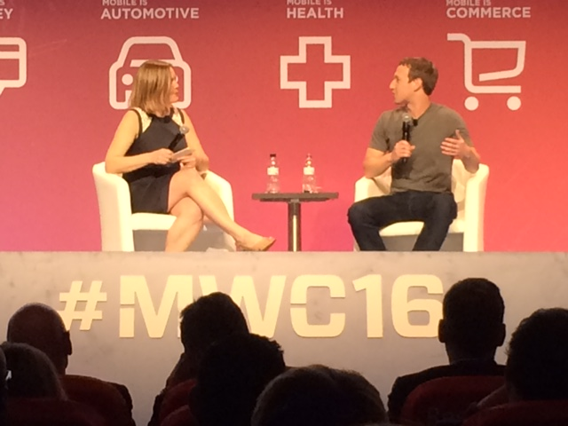 MWC 2016: Decoding Facebook's Global Mobile Agenda
