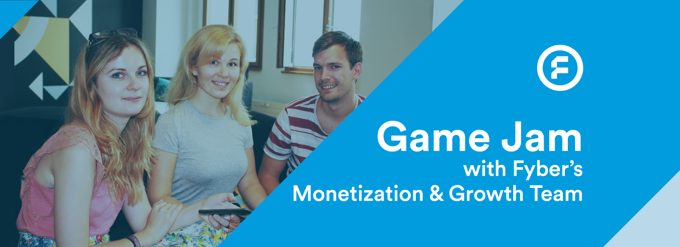 Game-Jam Monetization and Growth