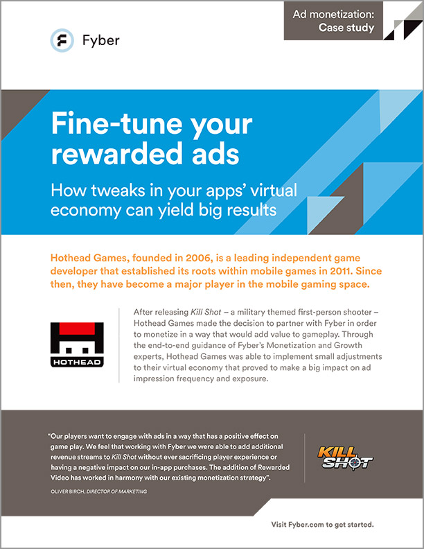 Case Study: Hothead Games Wins with Rewarded Video