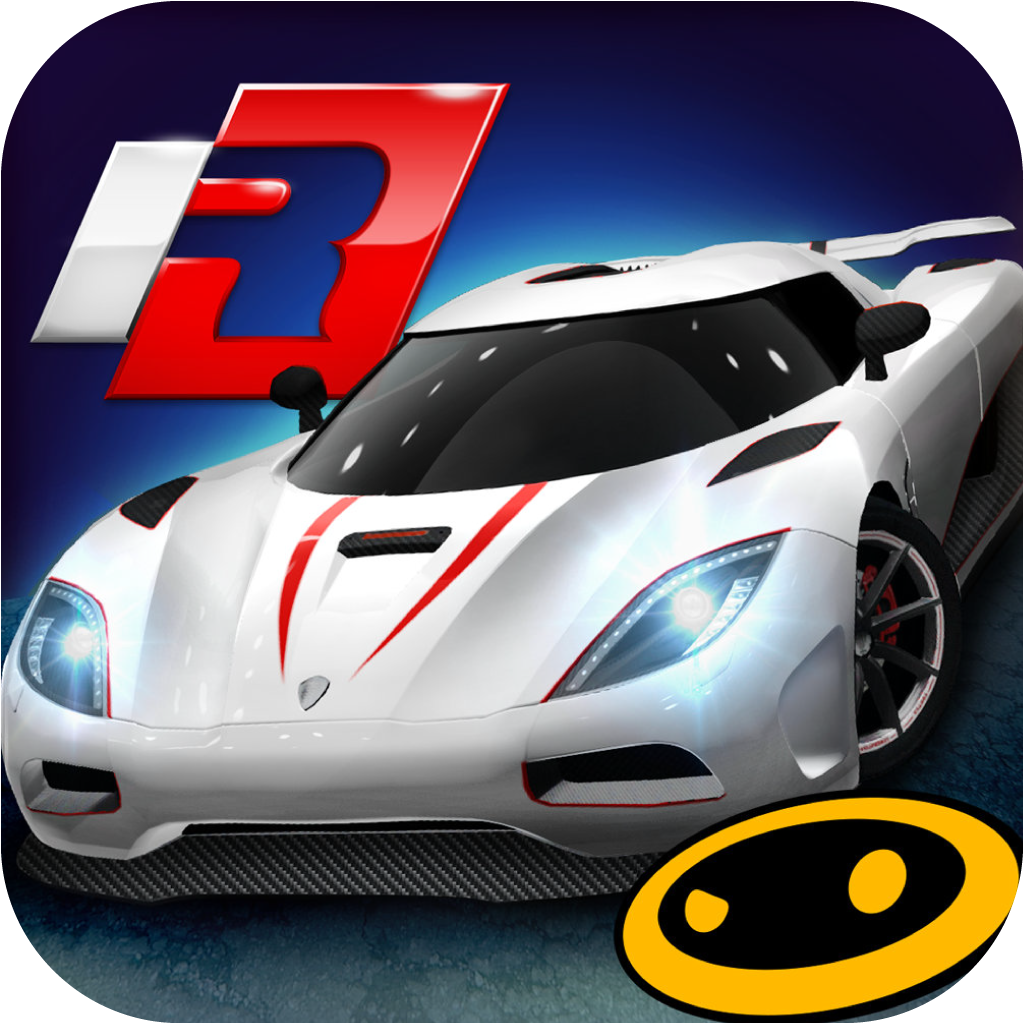 racingrivals mobile user acquisition
