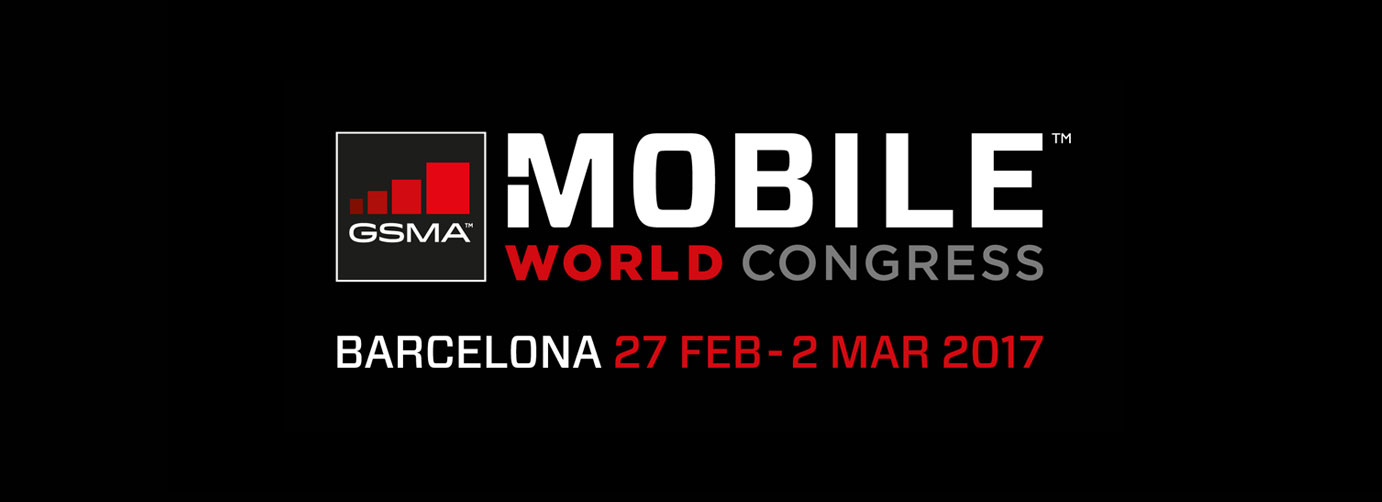 Mobile World Congress MWC 2017 logo