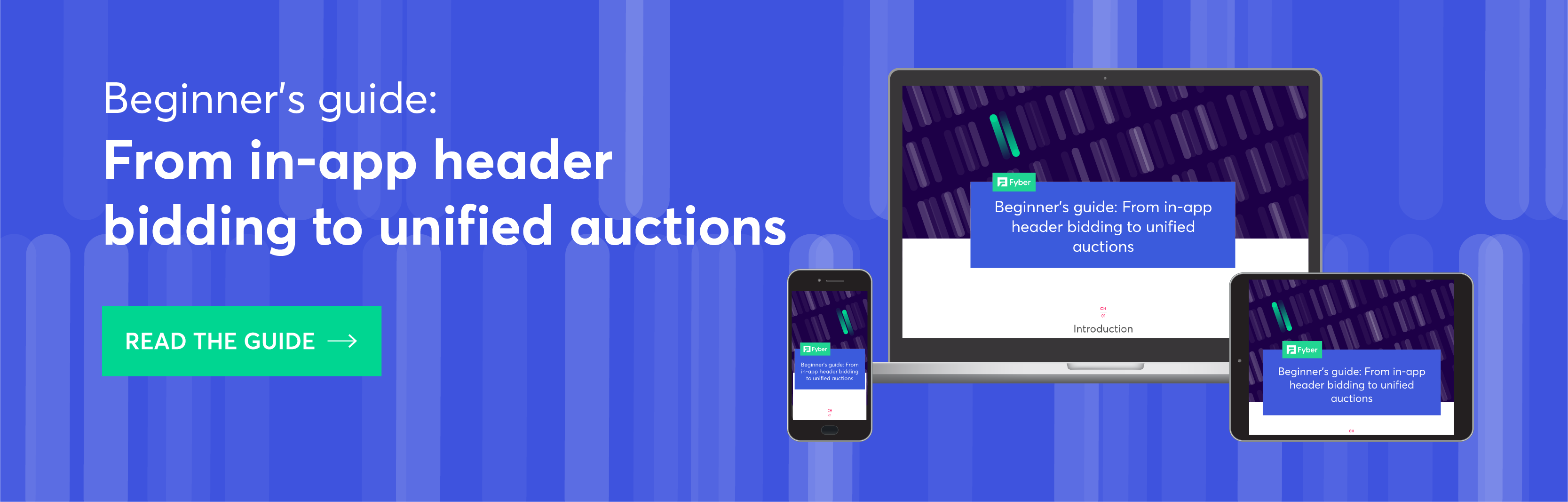 Fyber in-app header bidding unified auction promo in body blog post image
