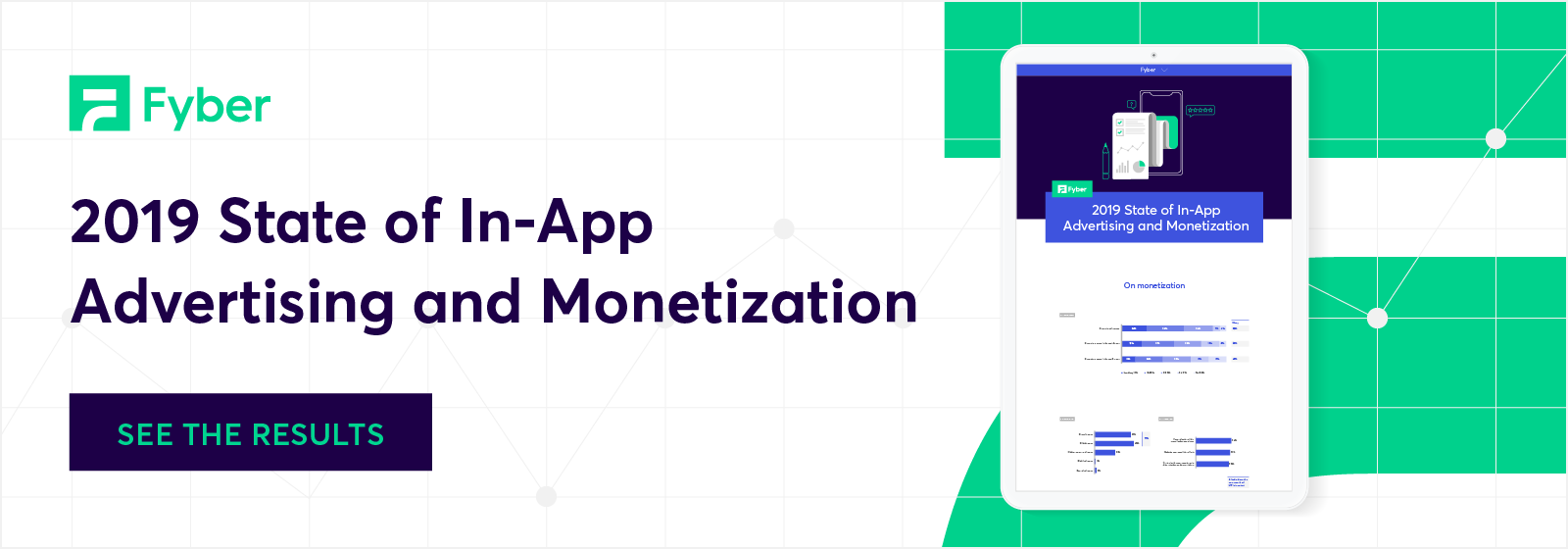 Fyber 2019 State of In-App Advertising and Monetization promo blog post v4